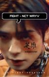 FIGHT   NCT WAYV (✔︎)  cover
