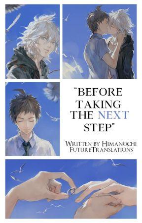 Before Taking The Next Step 「KomaHina」 by FutureTranslations
