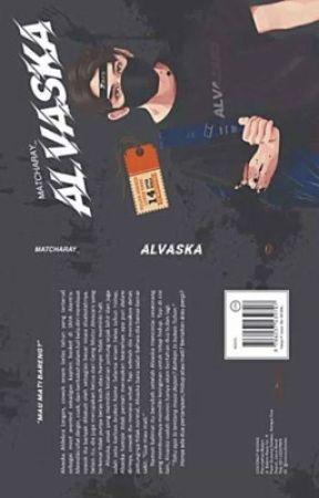 ALVASKA [OPEN PO] by matcharay_
