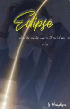 Eclipse - arranged marriage Jaebum  by naveeranasinghe
