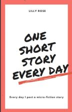 One Micro Fiction Story each Day by LillyRose2020