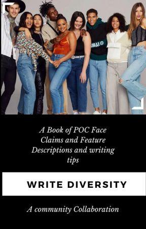Write Diversity by AnaWryneck