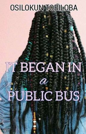 IT BEGAN IN A PUBLIC BUS (BRT) ✅  (COMPLETED) by PIVOT10