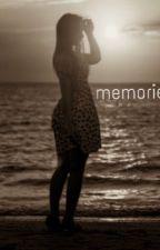 Memories  by Rubyyrow