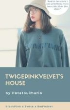 TwicePinkVelvet's House   Lisa x Nayeon by PotatoLimario