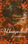 Unexpected (Edmund X Reader) cover