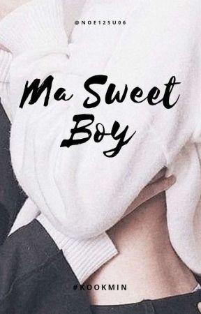 Ma Sweet Boy- #KOOKMIN- #M-PREG by noe12su06