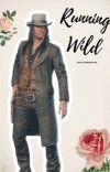 running wild - john marston cover