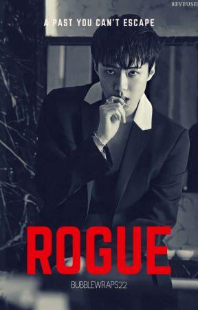 Rogue (EXO Sehun FF) by bubblewraps22