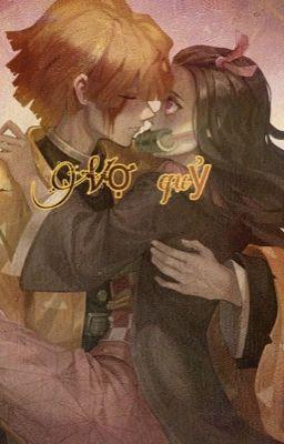 Đọc truyện [KnY/ Zenitsu-Nezuko] Vợ Quỷ (18+)