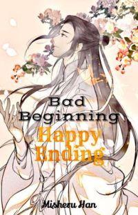 Bad Beginning Happy Ending [BL] cover