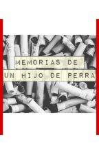 Memorias De Un Hijo De Perra. by Henry-Chinaski69