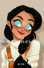 The Day In the Life Of Rosinka by Strlight15Fya