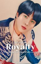 Royalty | K.SJ ✔ by pepperpizzas