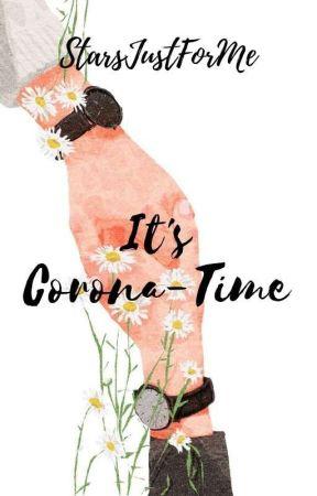 It's Corona-Time [X-Men] [Cherik] by StarsJustForMe