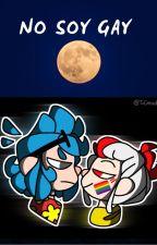 no soy gay [ Riumba] by shirokat