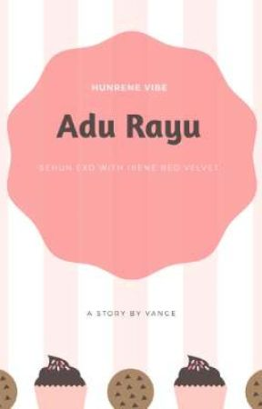 Adu Rayu [HunRene] by Vangepark