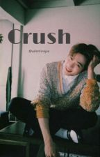 Crush    Jaehyun FF by chrisellemin