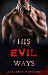 His Evil Ways cover
