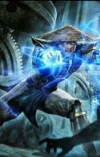 A Forgotten Soul (Raiden x readers)(Slight Scorpion x reader) by current_obsessions