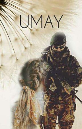 UMAY ( Vatan Sevdası 1) by ayca_k__