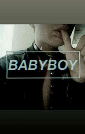 BaByBoY (Jikook/18+) by Csen_666