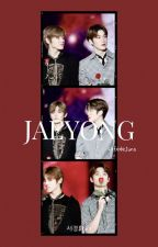 Summer With The Jungs | JAEYONG by cafedejuns