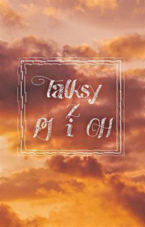 Talksy z PJ i OH by Leo9Nico13