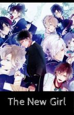 The New Girl (A Diabolik Lovers X reader) by Brixi99