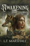 Awakening Book 1 cover