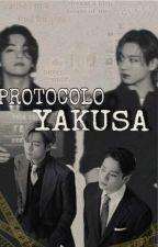 Protocolo Yakuza. by vanmoth