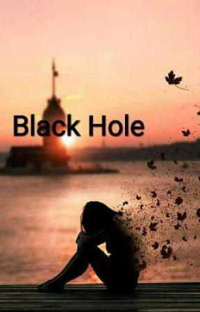 Black Hole by Jeyx92
