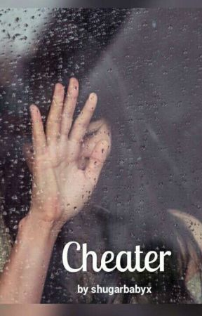 Cheater | J.M.B by shugarbabyx