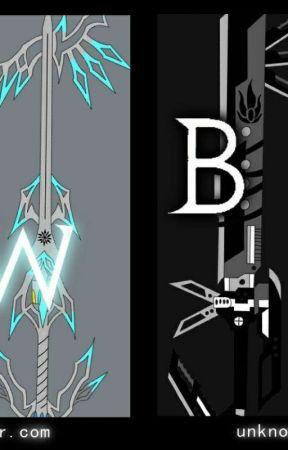 The Four Abused Keys ( RWBY x Abused male keyblade user/ OCS ) by DoctorRoxas