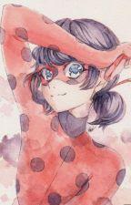 Miraculous Ladybug by shadow_crawler