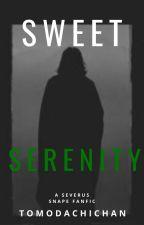 Sweet Serenity by TomoDachiChan