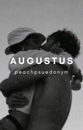 Augustus by peachpseudonym