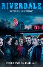 The Other Serpent  - Book 2 (Riverdale Season 2) by IridianSwift