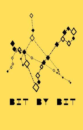 Bit By Bit by Rabeeta_Abbas04