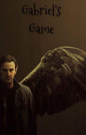 Gabriel's Game (SuperWhoLock) by i_married_a_dalek