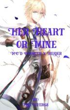 Her Heart or Mine ( MCD Garroth x Reader ) by FreeFlyer68