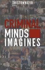 Criminal Minds Imagines by thistown0219
