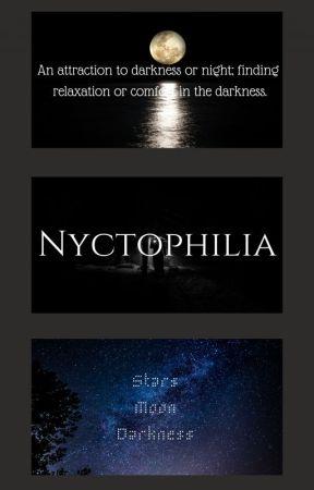 Nyctophilia by JumpyJellyfish