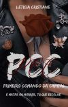 PCC - Primeiro Comando da Capital cover