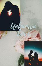 Unknown Love (Benjamin Tallmadge x Reader) by 19961999dorrell