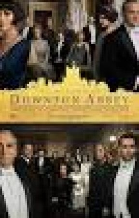 DOWNTON ABBEY the movie by Worddoctor