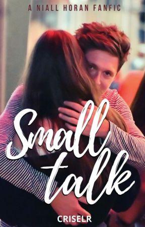 Small Talk (Niall Horan) by criselr