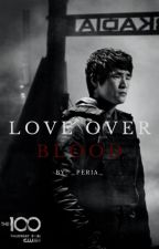 Love Over Blood • Monty Green by _Peria_