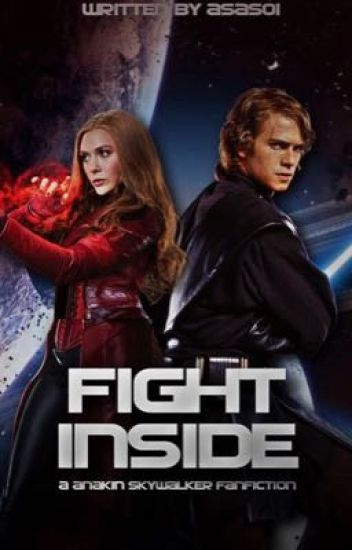 Fight Inside (Anakin Skywalker)