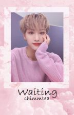 Waiting | Ateez Seonghwa x reader by chimmtea
